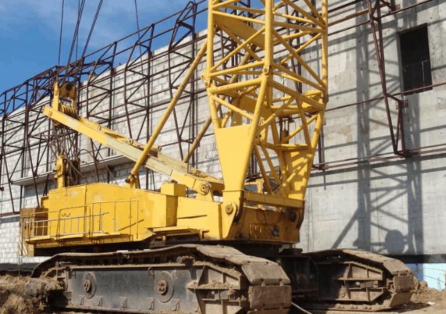 Ульяновец МКГС-100 в аренду