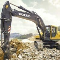 Volvo 290 в аренду
