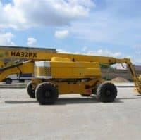 Haulotte HA32PX