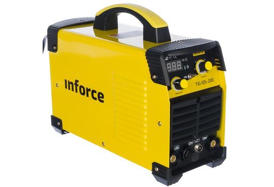 Inforce TIG IOS-200