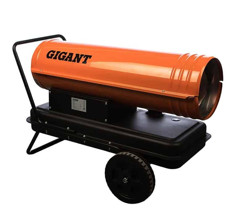 Gigant DHG 30 D