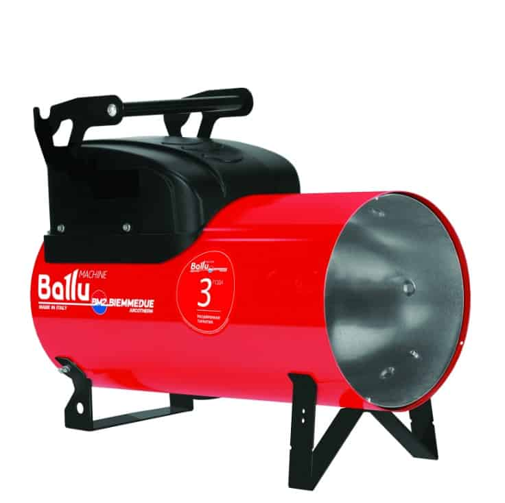 Ballu-Biemmedue GP 30А C