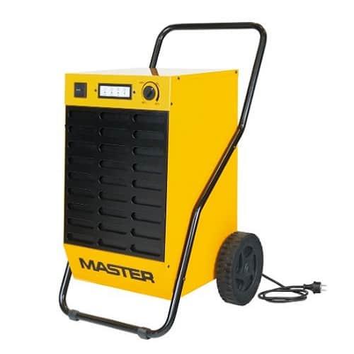 MASTER DH 92