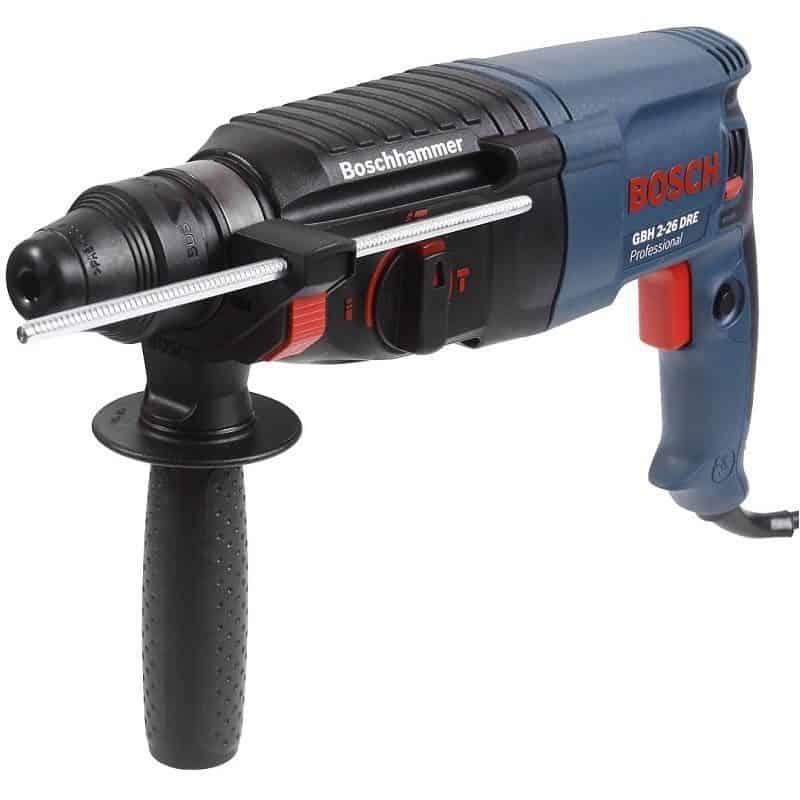 Bosch GBH 2-26 DRE 0.611.253.708