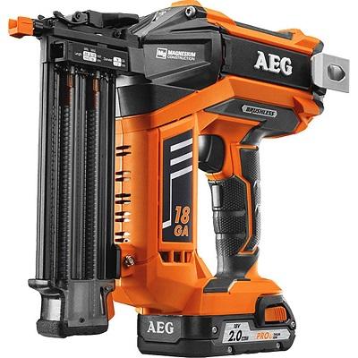 AEG B18N18 LI-201C 4935451536