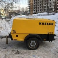 Kaeser М50 РЕ